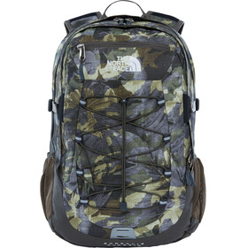 The North Face Borealis Classic Backpack 29 L English Green Tropical Camo/New Taupe Green